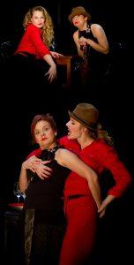 Spektakl kabaretowy Vendetta ala Kobietta